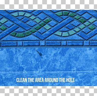 Swimming Pool Intex Crystal Blue Pool Adhesive PNG