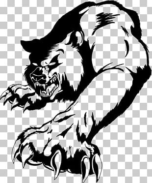 Dog Tattoo Artist Drawing PNG