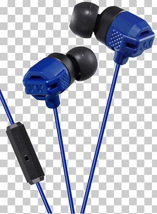 Headphones JVC XX Series HA-FR202 JVC Kenwood Holdings Inc. Microphone PNG