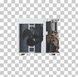 Heat Pump Machine Algemene Wet Bestuursrecht Energy Conversion Efficiency PNG