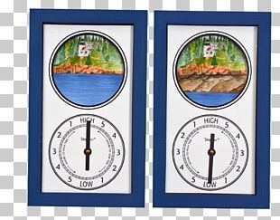 Tide Clock Thomas Point Shoal Light Real-time Computing PNG