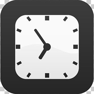 Angle Home Accessories Alarm Clock PNG