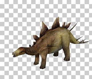 Jurassic Park: Operation Genesis Dinosaur Kentrosaurus Ankylosaurus Triceratops PNG