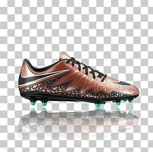 Nike Hypervenom Football Boot Cleat Nike Total 90 PNG