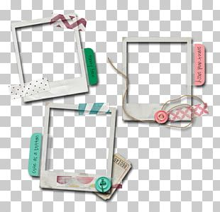 Paper Frames Instant Camera Polaroid Corporation PNG