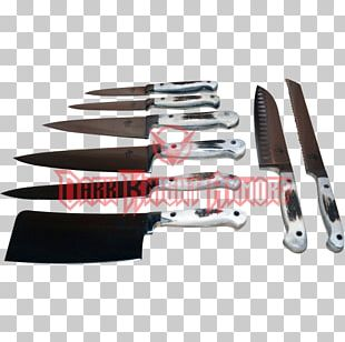 Throwing Knife Kitchen Knives Car Blade PNG