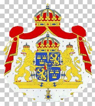 Coat Of Arms Of Sweden Coat Of Arms Of Sweden Swedish Royal Family Royal Coat Of Arms Of The United Kingdom PNG