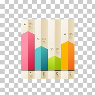 Paper Infographic Chart PNG