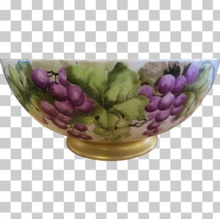 Ceramic Glass Vase Bowl Cup PNG