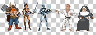 Character Animaatio Video Cartoon Model Figure PNG