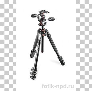 Manfrotto Tripod Head Photography Ball Head PNG