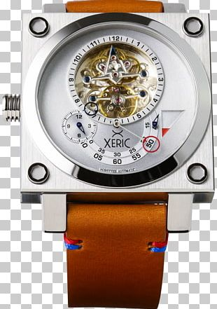 Watch Strap Metal Automatic Watch PNG