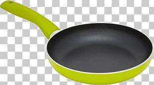 Frying Pan Pancake PNG