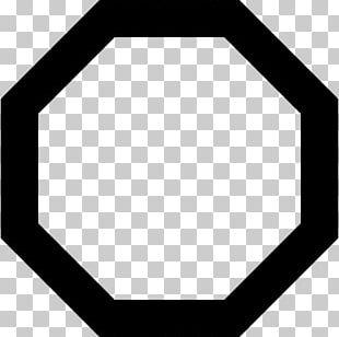 Octagon Hexagon Shape Angle Square PNG