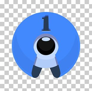 Blue Symbol PNG