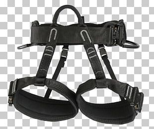 Climbing Harnesses Sling Fall Arrest Rope PNG
