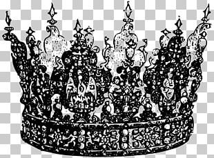 Crown Jewels Of The United Kingdom Tiara PNG