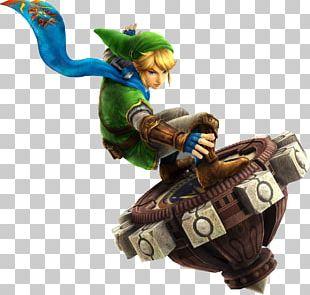Hyrule Warriors The Legend Of Zelda: Twilight Princess HD Link The Legend Of Zelda: Breath Of The Wild The Legend Of Zelda: Skyward Sword PNG