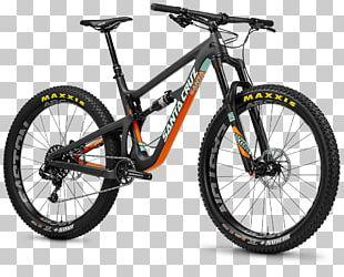 Santa Cruz Bicycles Santa Cruz Bicycles Mountain Bike 29er PNG