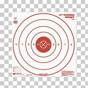 Shooting Target Shooting Range Target Corporation Bullseye PNG
