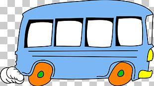 School Bus Transit Bus Public Transport Bus Service PNG