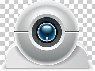 Webcam Video Camera IP Camera PNG