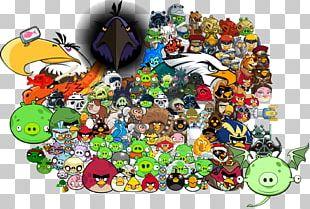 Angry Birds Space Angry Birds Stella Angry Birds Go! Angry Birds Transformers Angry Birds Star Wars II PNG