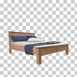 Bed Frame Mattress Furniture Bed Size PNG