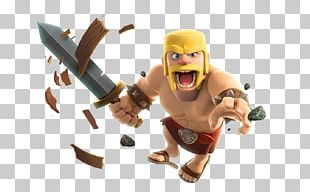 Clash Of Clans Clash Royale Goblin Barbarian Game PNG