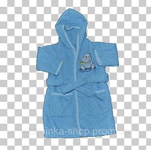 Robe Polar Fleece Sleeve PNG