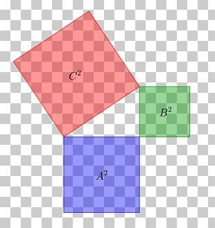 Angle Mathematics Polygon Pythagorean Theorem Area PNG