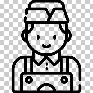 Computer Icons Waiter Profession Hotel PNG