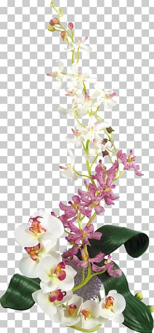 Flower Bouquet Cut Flowers Orchids Computer Icons PNG