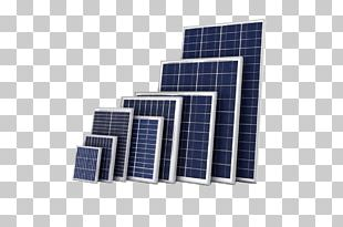 Solar Panels Solar Power Photovoltaic System Photovoltaics Monocrystalline Silicon PNG