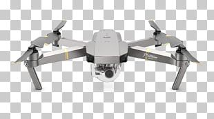 Mavic Pro DJI Unmanned Aerial Vehicle Quadcopter Parrot AR.Drone PNG