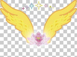 Fairy Angel M Font PNG