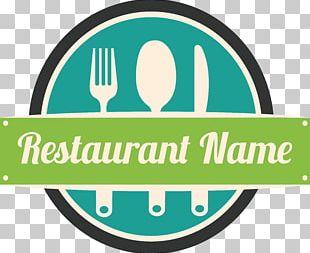 Logo Restaurant Food PNG