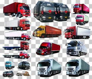 Car Dump Truck Dongfeng Motor Corporation Logistics PNG