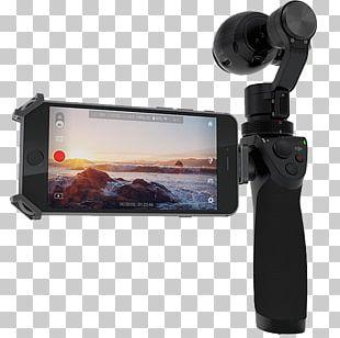 DJI Osmo Amazon.com Camera Stabilizer PNG