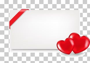 Heart Love Euclidean Template PNG