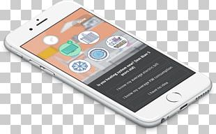 IPhone 6 Plus Adobe After Effects Mockup PNG