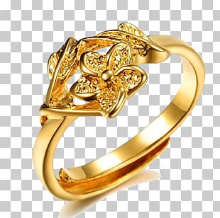 Jewellery Gold Earring Diamond PNG