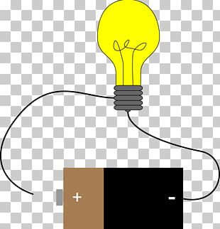 Incandescent Light Bulb Electrical Network Circuit Diagram Wiring Diagram PNG