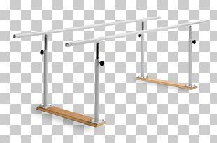 Parallel Bars Gymnastics Bar Stool PNG