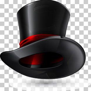 Hat-trick Magic PNG