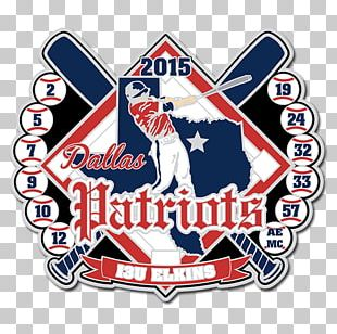 New England Patriots Somerset Patriots MLB Baseball Logo PNG