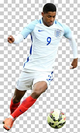 Marcus Rashford UEFA Euro 2016 Manchester United F.C. England National Football Team PNG