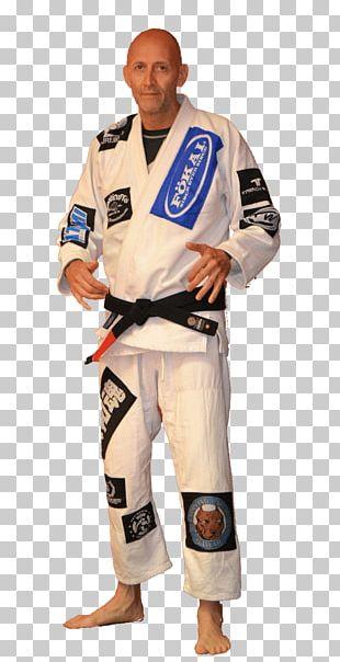 Roger Gracie Dobok Brazilian Jiu-jitsu Jujutsu Martial Arts PNG