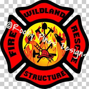 LINCOLN FIRE & RESCUE. Firefighter Fire Department Graphics Logo PNG