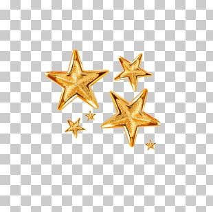 Star Christmas PNG